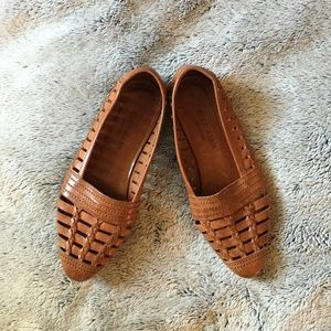 Cole Haan Italian Leather Loafers